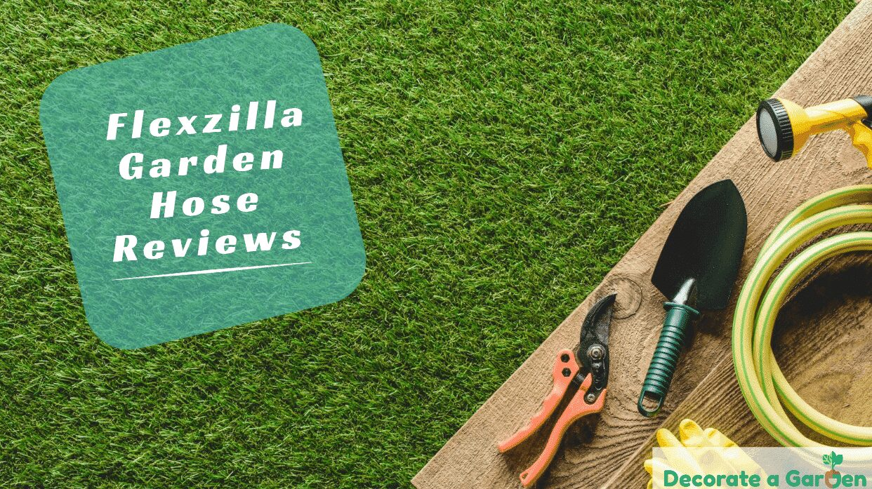 Flexzilla Garden Hose Review